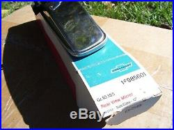 Original nos 1963-65 GM Chevrolet Rearview Mirror Guide day-nite vintage rare ss
