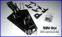 RC Vintage Marui Ninja 2SX Conversion Kit