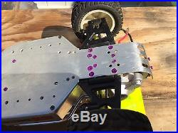 Rc10 Vintage Buggy Associated