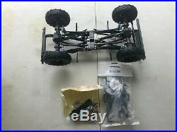 RC4WD Gelande Scale Truck Version 1 Vintage Discontinued Rare Assembled