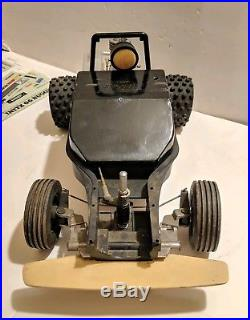 Rare Vintage Kyosho Minitz Renault 06