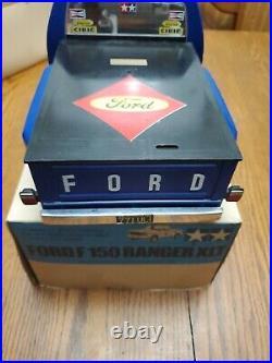 Rare Vintage Tamiya Kit No. 5159 Ford F150 Ranger XLT RC Body