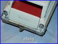 Rare-vintage-collectiblebuddy L Station Wagon Carparts