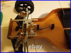 Rc10 Vintage Associated Vintage Rc Car Vintage Rc Motor