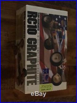 Rc10 graphite Vintage Stock