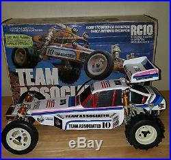 Rc10 vintage