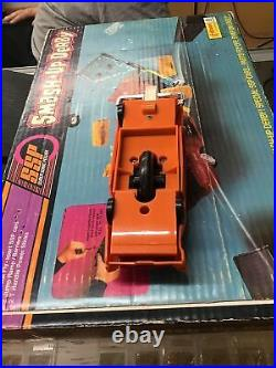 SMASH UP DERBY SSP Super Sonic Power SET BOTH CARS WITH BOX PARTS RAMPS VINTAGE