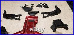 Schumacher Cougar Cougar 2 Job lot of parts/cars vintage rare collectors