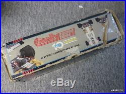 Super RARE Vintage PK Corally Pro-10 New Old Stock NO MANUAL / BOX BROKEN