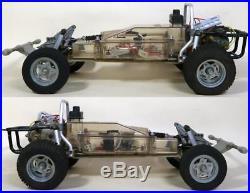 TAMIYA Buggy champ Radio-controlled car vintage used