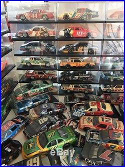 THE LARGEST VINTAGE MODEL CAR JUNKYARD Lot Parts/Restoration