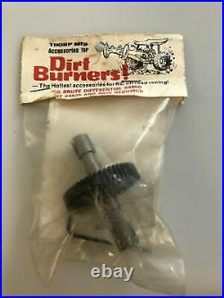 THORP Dirt Burners Kyosho Big Brute / High Rider Differential Vintage THO4800