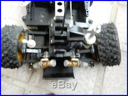 Tamiya 959 parts car VINTAGE
