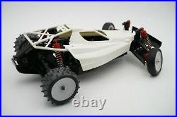 Tamiya Bear Hawk BearHawk 1/10th 2wd RC Buggy Vintage Car OZRC JL