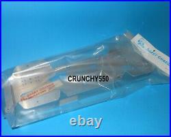 Tamiya Clod Buster Bullhead Sassy Chassis Aluminum Kit NIP Vintage RC
