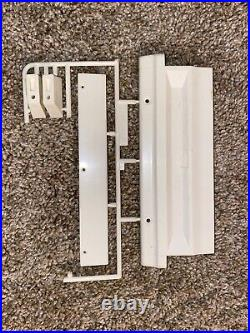Tamiya Clod Buster Chevy Bowtie Grill / Vintage Rc Truck / Clod Buster/rc Parts