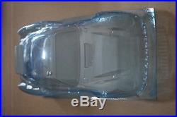 Tamiya Porsche 959 body 1/12 buggy Vintage Reproduction shell
