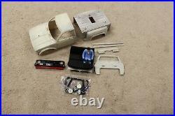 Tamiya RC Vintage Hilux 4x4 Toyota used Body Set