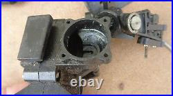 Tamiya Toyota Porsche 959 Celica Vintage Job Lot Used Parts Suspension Diff
