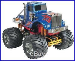 Tamiya Vintage 58089 Bullhead Tamiya 1/10 Bullhead Kit TAM58535