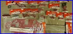 Team Associated NTC3 Nitro TC3 Dynamite Red Conversion Vintage Rare RC10