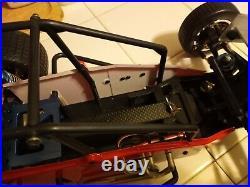 Team Losi Slider (new Build) Vintage Losi Vintage Rc Car Vintage Rc Motor