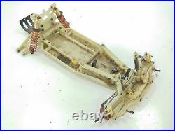 ULTRA RARE Vintage Rpm Worlds Ultra molded 8080 Buggy Associated Rc10 Parts Car