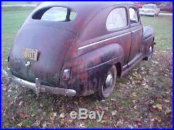 Vintage Ford Door Parts Car Grille Engine Heater Rat Rod S Gi