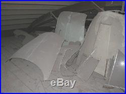 Vintage Car Parts Attic Find Test Auction Only Do Not Bid