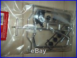 VINTAGE KYOSHO USA-1 ROLL BAR SET With LIGHT COVERS AND MOUNTING HARDWARE NEW DA31