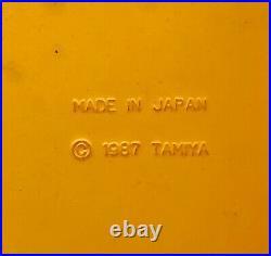 VINTAGE TAMIYA CLODBUSTER 1987 TRINITY SHOCKS RARE! Beautiful! BOWTIE