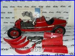 VTG Pocher Alfa Romeo 8C 2300 18 Monza Torino Racer Car 1931 PARTS/REPAIR