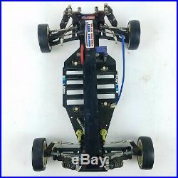 VTG Yokomo Works 94 YZ10 4WD Belt-Drive Super Dog Fighter Buggy Roller RC10