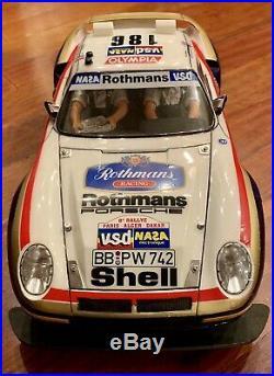 Vintage 1/12 Tamiya Porsche 959