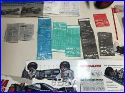 Vintage 1987 Marui Ninja Rc 4WD RARE