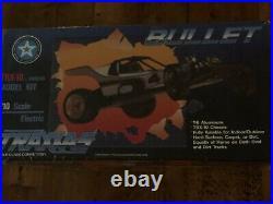 Vintage 1988 Traxxas Bullet NIB NOS