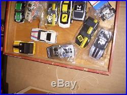 Vintage Parts Cars   Vintage Aurora HO Scale Slot Cars