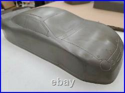 Vintage Bolink Body Mold BL2245 1999 1/10 Taurus