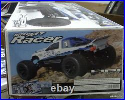Vintage (HPI 545)Nitro RS4 MT Racer Kit Nitro MT-1 Racer Truck Body
