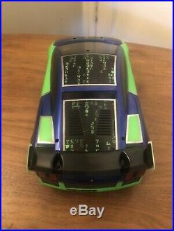 Vintage HPI RS4 Nitro Roller