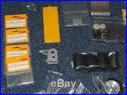 Vintage KYOSHO SCORPION lot spare and special parts CRP cox ALL NEW IN BAGS box