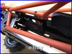 Vintage Kyosho Javelin Rc 1/10 Buggy Used