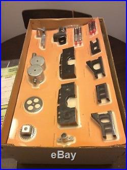 Vintage Kyosho Mint Las Vegas Circuit 2000 Vanning Land Jump RC Car/parts nitro