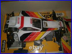 Vintage Kyosho Optima Mid Le Mans 240ST Futaba Magnum RTR