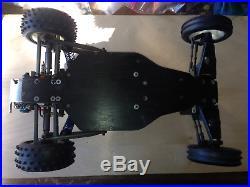 Vintage Parts Cars | Vintage Losi Jrx-2 Jrx2 Buggy, 5 Link