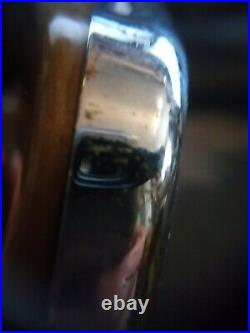 Vintage Lucas 584 dipping mirror rear view mirror 584-62045A