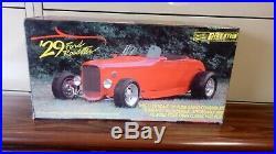 Vintage Parma 29 Ford Roadster 1/10 Scale! HTF! SUPER RARE
