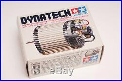 Vintage RC Motor Tamiya Dynatech 02H 53044 (Very Rare)
