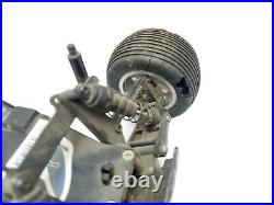 Vintage RC Traxxas Rustler 2WD, 2nd or 3rd Gen. As Is (Read Description)