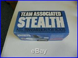 Vintage Parts Cars | stealth